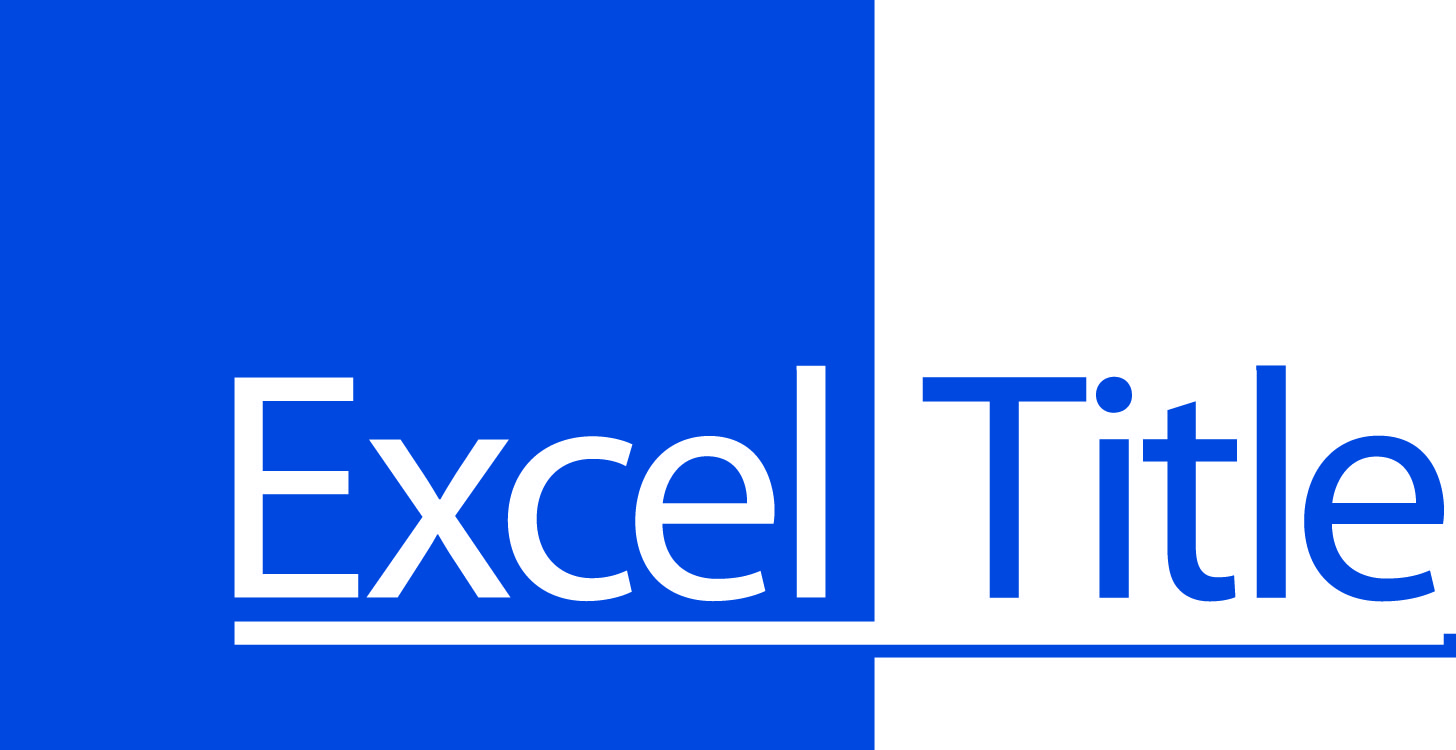 Services Excel Title Services